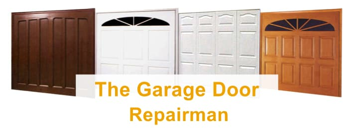 Don't Reject Fixing Your Garage Door
