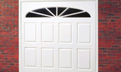 RP garage door